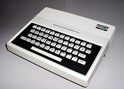 TRS-80 MC-10. Source: Wikipedia