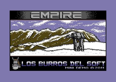 Empire - Los Burros del Soft